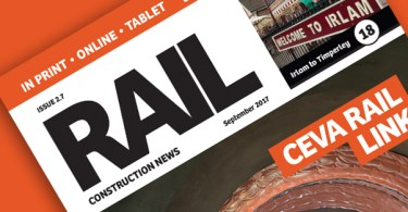 Rail Construction News 2.7
