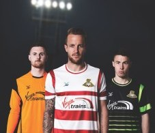 Virgin Trains Help Doncaster Rovers Fans Get Home From Prestigious Match