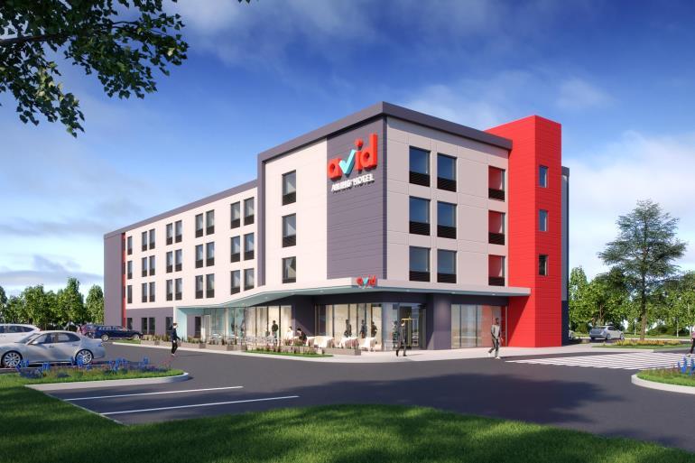 IHG's avid™ hotels to Extend Company's Midscale Leadership