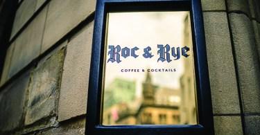 Roc & Rye
