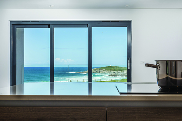 Fistral House