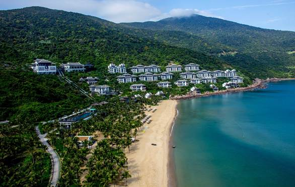 InterContinental Danang Sun Peninsula Resort Welcomes Apec's Economic Leader's Meeting