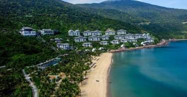 InterContinental Danang Sun Peninsula Resort Welcomes Apec's Economic Leader's Meeting