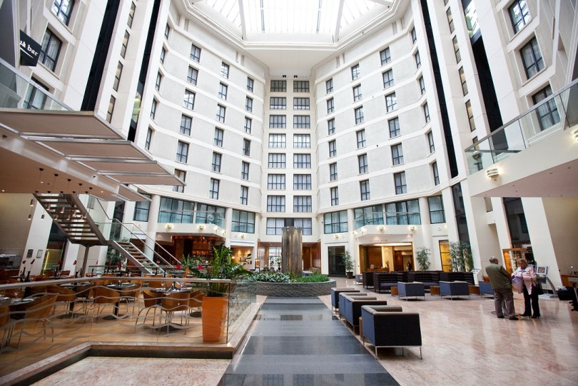 Sofitel London Gatwick Unveils First Phase of Refurbishment