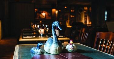 Plumpy Duck
