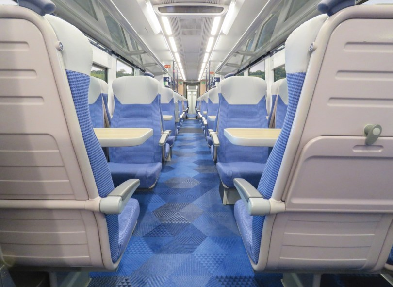More Weekend Rail Services For Sheffield And Cleethorpes