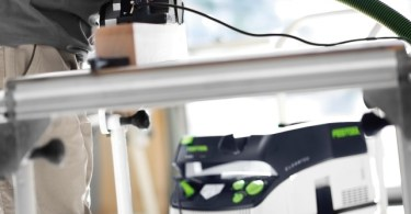New Survey From Festool Shows Awareness Of Benefits Of Dust Extraction