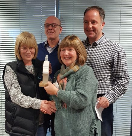 Horbury Group Raises Dough For Local Charity