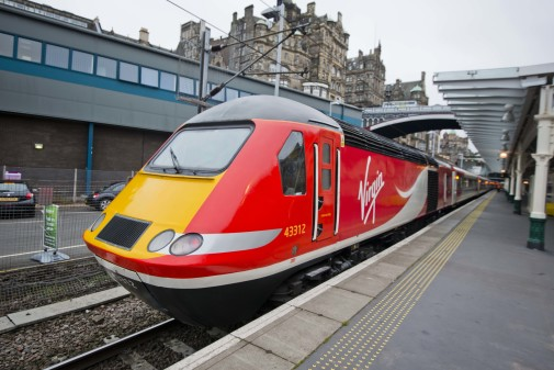 Virgin Trains Saves Customers Up To £11m With Low-Cost Fares Available On The Day Of Travel