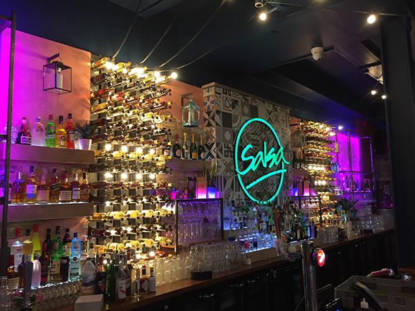 Bar Salsa