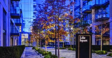 Lillie Square