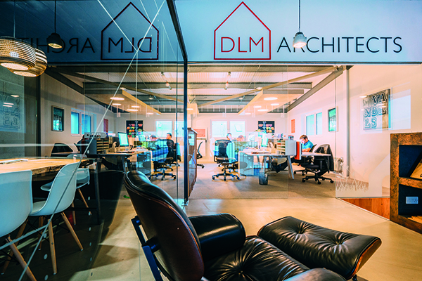 DLM Architects