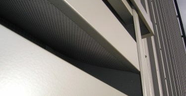 Wakefield Acoustics Launches Independently Tested Acoustic Louvres Range