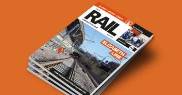 Rail Construction News 3.1