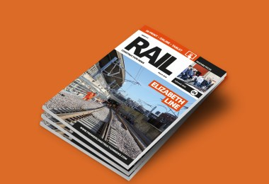 Rail Construction News 3.1