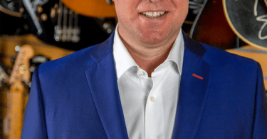 Hard Rock International Appoints Todd Hricko as Senior Vice President & Head of Global Hotel Development