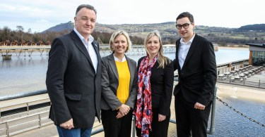 JVP Teams up with Tourism & Hospitality Academy to Help Develop a Future Workforce for North Wales