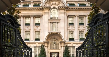 Rosewood London Announces Executive Chef Martin Cahill