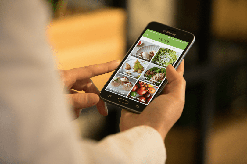 Vacherin Partners with Kafoodle to Launch First Bespoke Mobile App