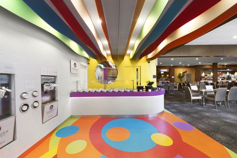 Fast-Track All The Way With Gerflor at Retail Design Expo (RDE) (stand D188)