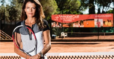 Rackets at the ready! Caribtours launches The Perfect Match and partnership with Annabel Croft Tennis Holidays