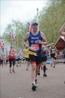 Construction Consultant Raises £2,000 for Charity by Running London Marathon