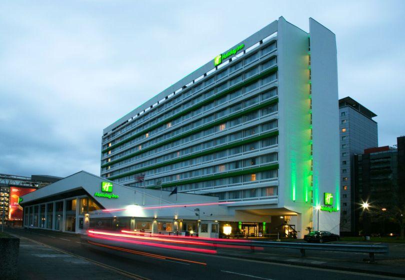 Splendid Hospitality Group Appoints Zeljko Stasevic as General Manager for Holiday Inn London - Wembley