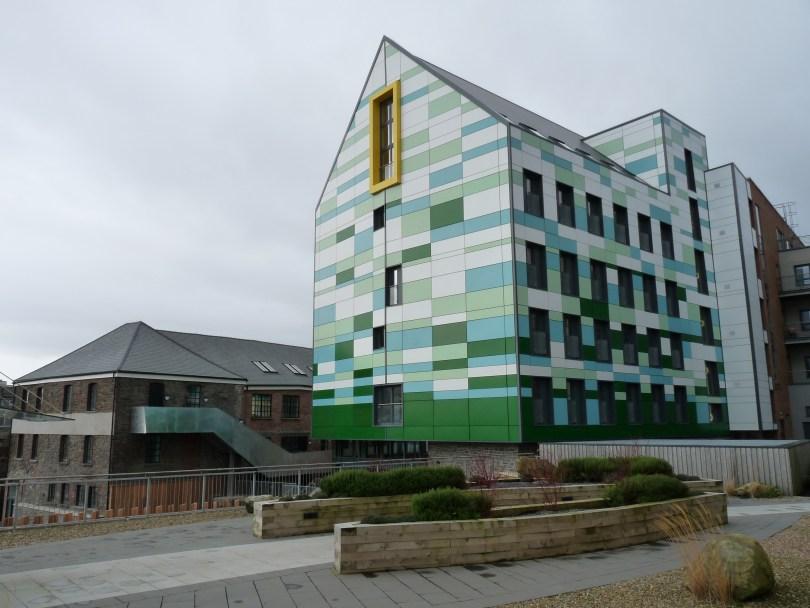 R&M Win Best in Class for Urban Quarter in Swansea