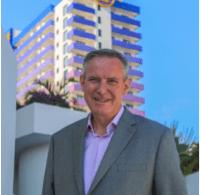 Hard Rock International Appoints Graham Kiy as Area Vice President of Operations, EMEA Hotels