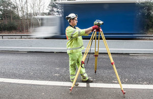 Highways England Awards Design Contract to Shape North West Roads