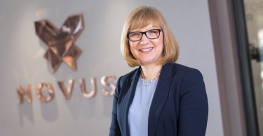 Novus Appoints Head of People Services