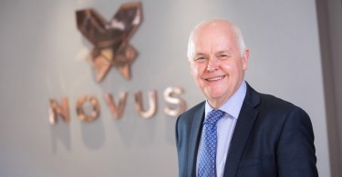 Former IBM Director Joins Novus as New Non-Exec