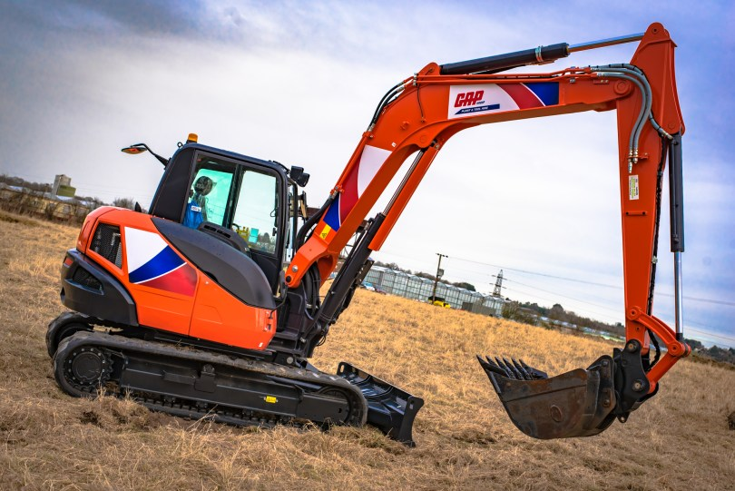 GAP Group Continues to Put its Trust in Kubota