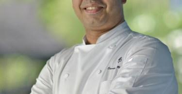 Four Seasons Resort Langkawi Welcomes Executive Chef Sandeep Bhagwat