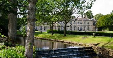 Grantley Hall