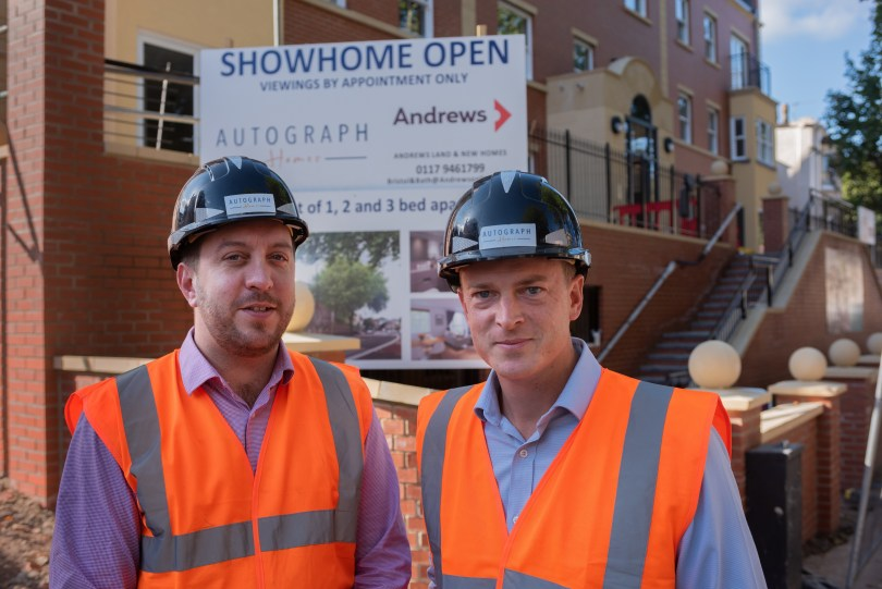 Rapid Sales at Second Sits as Autograph Homes Picks Up Double Award Nomination