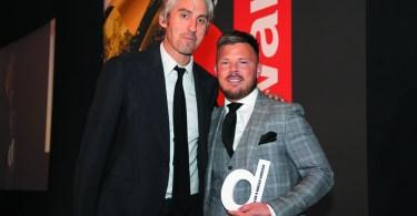 Rotpunkt win Designer K&B Award for 'Innovation in Kitchen Product Design'