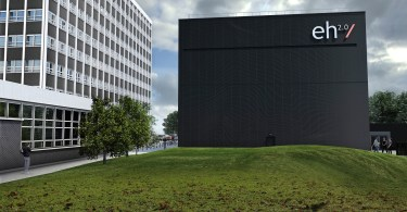 World-First Home Energy Research Lab for Salford