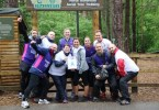 Center Parcs Raises More Than £500k for Together for Short Lives