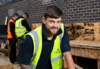 Newcastle Roofing Apprentice Aiming to Win at National Skills Final