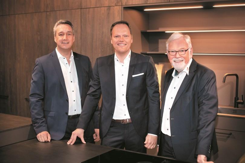 Rotpunkt Küchen Appoint New Managing Director, Sven Herden