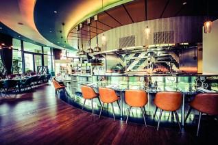 Rotunda Bar