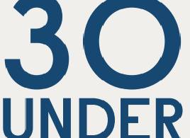 CODE PUBLISH THEIR MUCH ANTICPATED 30 UNDER 30 LIST