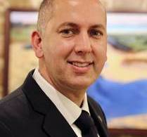 Alexander Stiller Appointed General Manager at The Atlantic Hotel, Jersey