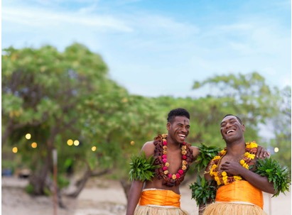 Tourism Fiji Launches Brand Revitalisation to Bring 'Bula Spirit' to the World