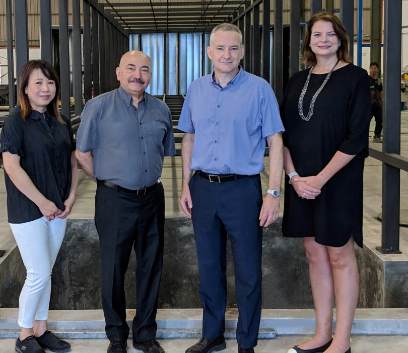 BMT and Fenestra Malaysia to Team in New 'Venturi Asia' Wind Tunnel Venture