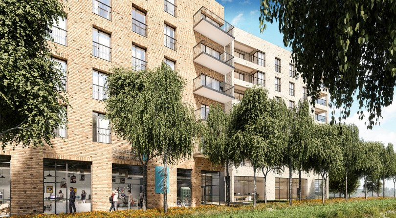 Bellway Homes Acquires Land in Lower Sydenham for Development
