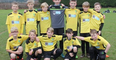 RGB Sponsorship Helps Bodmin Beasts 'Build' For the Future