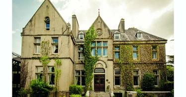 Cahernane House