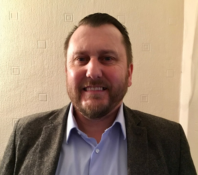 Scott Parnell Appoints Lee Moore-Williams as Key Account Manager